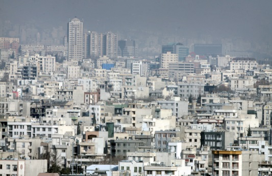 افزایش میزان خانه های خالی از سکنه در شهرهای بزرگ